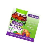 Vitafusion MultiVites Gummy Vitamins for Adults - 250