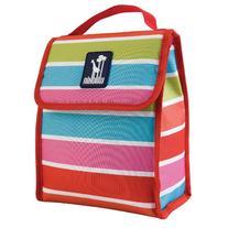 Wildkin Bright Stripes Munch 'n Lunch Bag