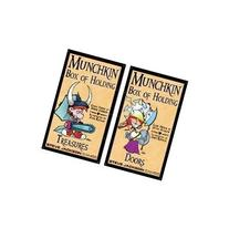 Steve Jackson Games Munchkin Boxes Of Holding - Doors And