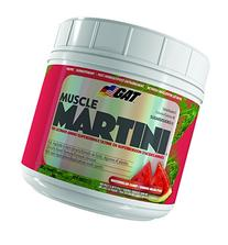 GAT Muscle Martini, The Ultimate Amino Super Drink with 30