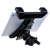 Duafire Music Mic Microphone Stand Tablet Mount with 360°