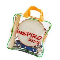Inspiro Kids Musical Instruments & Percussion Toys Rhythm