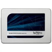 Crucial MX300 525 GB 2.5 Internal Solid State Drive - SATA