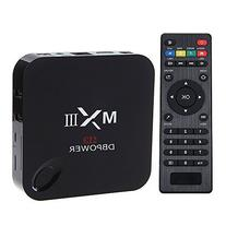 Dbpower MXIII Android 4.4 XBMC Smart Set-Top Box