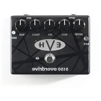 MXR EVH 5150 Multi-Stage MOSFET Overdrive pedal