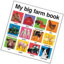 My Big Farm Book