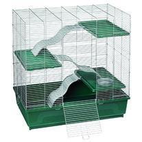 Kaytee My First Home Multi-Level Habitat for Exotics, 30.5