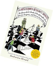 The Mysterious Benedict Society: Mr. Benedict's Book of