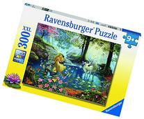 Ravensburger Mystical Meeting Jigsaw Puzzle