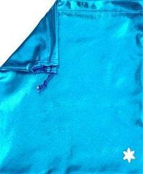 Mystique Gymnastics Grip Bag - Turquoise