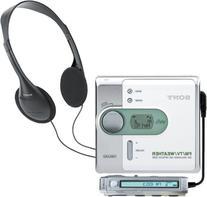 Sony MZ-NF520D Net MD Walkman