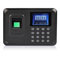 New N-A6 Biometric Fingerprint Time Attendance Clock, USB