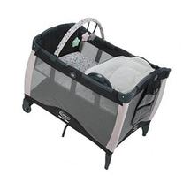Graco Pack 'n Play play yard Reversible Napper & Changer LX
