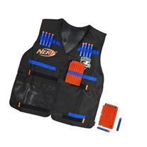Official Nerf N-Strike Elite Series Tactical Vest