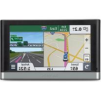 Garmin Nüvi 2557LM 5-Inch Portable Vehicle GPS with