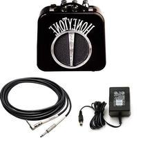 Danelectro Honeytone N-10 Guitar Mini Amp Black
