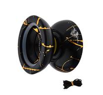 MAGICYOYO N11 Yoyo Weight Ring Unresponsive Alu 6061 Yoyo