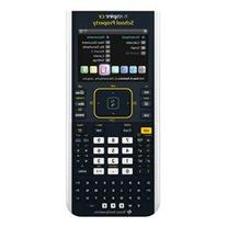 Texas Instruments Nspire CX Color Handheld Graphing