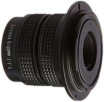 Fotasy N35 35MM F1.7 CCTV Movie Lens for Sony E-Mount NEX Mirrorless Cameras