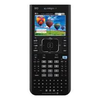Texas Instruments N3CAS/CLM/2L1 TI Nspire CX CAS Graphing
