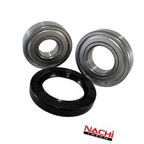 Nachi Front Load Whirlpool Washer Tub Bearing and Seal Kit
