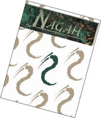 Nagah: Changing Breed Book 9