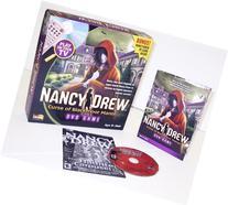 Nancy Drew: Curse of Blackmoor Manor DVD Game