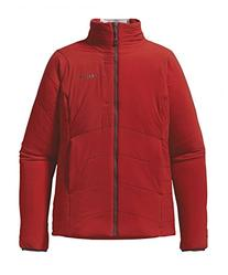 Patagonia Nano-Air Insulated Jacket - Women's Cochineal Red