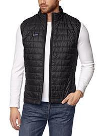Patagonia Nano Puff Vest - Men's Black Medium