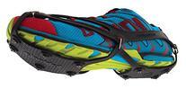 Kahtoola NANOspikes Footwear Traction - Black Medium