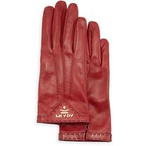 Prada Napa Leather Gloves
