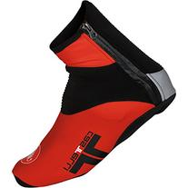 Castelli Narcisista Shoe Covers Red, XL