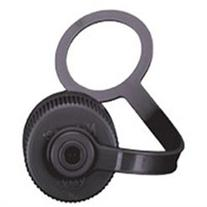 Nalgene Narrow Mouth Water Bottle Replacement Cap - Black