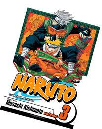 Naruto, Vol. 3: Dreams