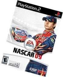 Nascar 09 - PlayStation 2