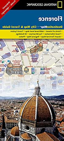 Florence City Map & Travel Guide