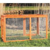 Trixie Pet Products Natura Outdoor Small Animal Playpen