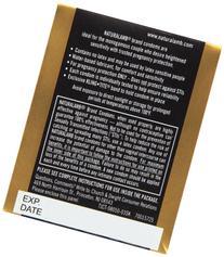 Trojan Naturalamb Condom Lubricated Natural Skin 3 Pc - 2