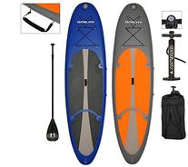 Vilano Navigator 10'  Inflatable SUP Stand Up Paddle Board
