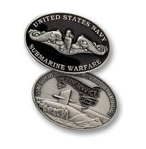 Navy Submarine Warfare - Enlisted