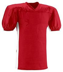 A4 NB4205 Youth Titan 4-Way Stretch Football Jersey - Gold