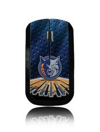 Charlotte Bobcats Wireless USB Mouse