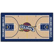 FANMATS NBA Cleveland Cavaliers Nylon Face NBA Court Runner-