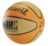 Spalding NBA Cross Traxxion Outdoor Rubber Basketball -