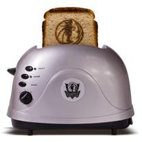 NBA Dallas Mavericks Protoast Team Logo Toaster