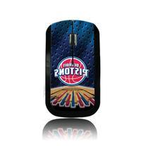 NBA Detroit Pistons Wireless USB Mouse