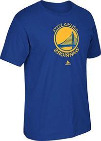 NBA Golden State Warriors Men's Full Primary Logo Short