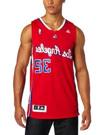 NBA Los Angeles Clippers Blake Griffin Swingman Jersey, Red