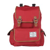 NBA Miami Heat Cinch Backpack, One Size, Red