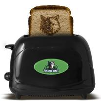 NBA Minnesota Timberwolves Pro Toaster Elite
